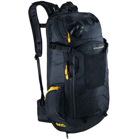 Evoc FR Trail Blackline Backpack 20 L black